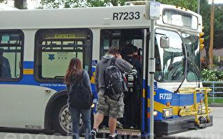 不满运联服务素里拟换公交公司