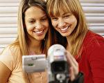 隨著影像編輯軟體的簡易化與價格的普及化,有更多的學校採取創意影片拍攝的方式,也為入學申請的學生提供更多元的選擇。(圖:Photos.com )