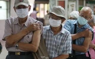 英國研究發現,流感疫苗在早上施打更有效。(中央社檔案照片)