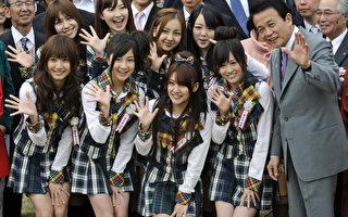 AKB48單曲暢銷110萬 名導想沾光