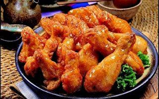 BonChon Chicken炸鸡