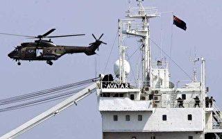 新加坡2005年軍事演習(ROSLAN RAHMAN/AFP/Getty Images)