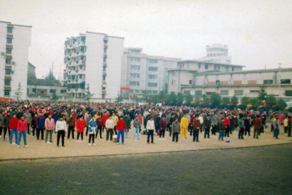 中共施暴 多名法輪功學員在迫害中離世