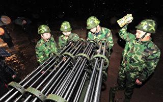 国际反独裁成潮 中共心虚 加薪笼络军队