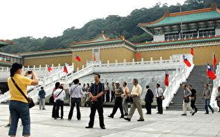 中共限台令不管用 旅馆业绩增8.51%