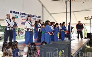 第30屆亞洲文化節將在邁阿密舉行