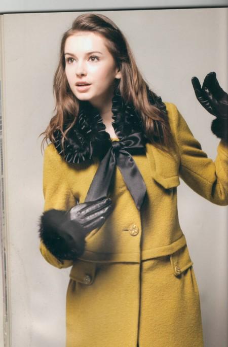 由於時代的變遷,當代時尚女性更加趨向世界化、感性化。(SARA服裝店提供)