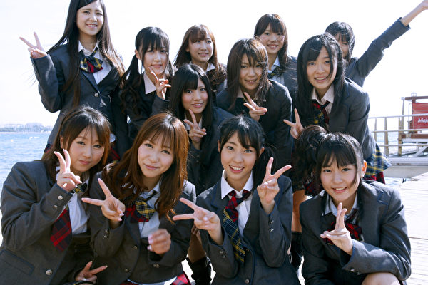 AKB48沖繩義演  賑災捐款逾6億