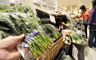 核污染阴影下 澳洲停止从日本进口食品