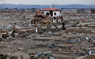 輕忽海嘯 日核電廠未設想水災