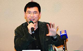 长平:中国互联网步入恐怖时期