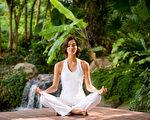 静坐改善健康。(摄影:Fotolia )