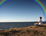 近年来,很多研究都显示静坐对健康的益处。(摄影:Fotolia)