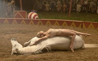 《大象的眼泪》贴近真实 描述马戏团故事