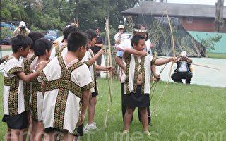 雙龍部落射耳祭  傳承布農文化
