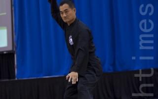 學詠春拳習武德