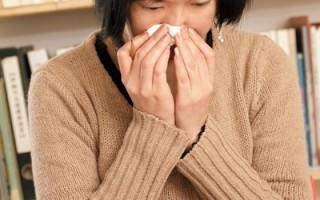 如何预防感冒  中医教你好办法