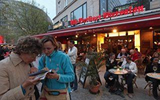 柏林头号购物街庆祝125岁生日