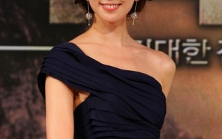林志玲8月挑戰日舞台劇 再扮小喬