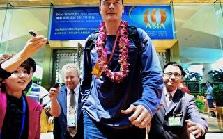 福布斯2011中國名人榜 姚明財富第一