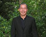 贾甲贾甲返回中国大陆之前摄于新西兰。(贾阔提供)