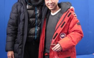 周潤發與甄子丹兩位巨星主演《大鬧天宮》(香港甲上提供)