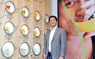 創造奇蹟的韓國「六芒果」咖啡王康勳