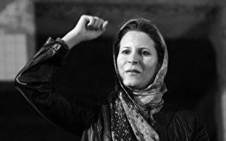 传卡扎菲妻女滞留突尼斯 突尼斯否认