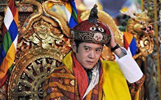 全球最英俊国王结束单身 10月举行婚礼