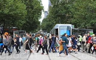 澳洲人口研究所(TAPRI)的報告顯示,近8成澳洲人認為,澳洲並不需要更多人口;超過一半人希望,能削減移民數量。(陳明/大紀元)