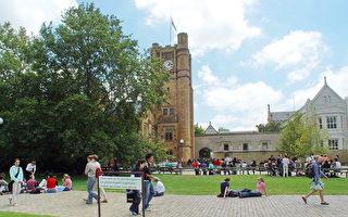 留澳中國學生對大陸重大歷史事件幾乎不知情