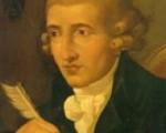 交響曲之父 -- 海頓