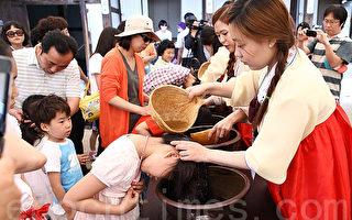 韓國特色端午節 體驗傳統民俗慶典