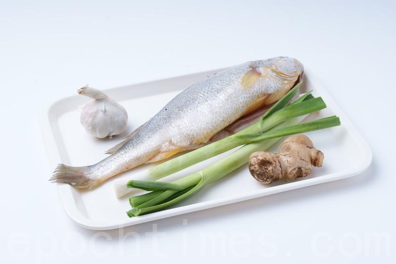 【美食典故】「敲魚」傳說