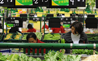 外媒:中國經濟虛假繁榮 投資風險高