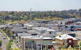 澳洲房價在未來三年內不會下降