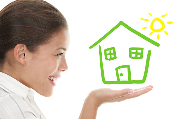 微小型的房子现在非常受欢迎。那么是谁喜爱这样的房子呢?为什么喜爱?(Fotolia)