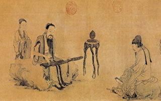 【经典名作中的秘密】蓬莱的音乐大师