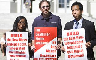 布朗再责加州209号议案违宪