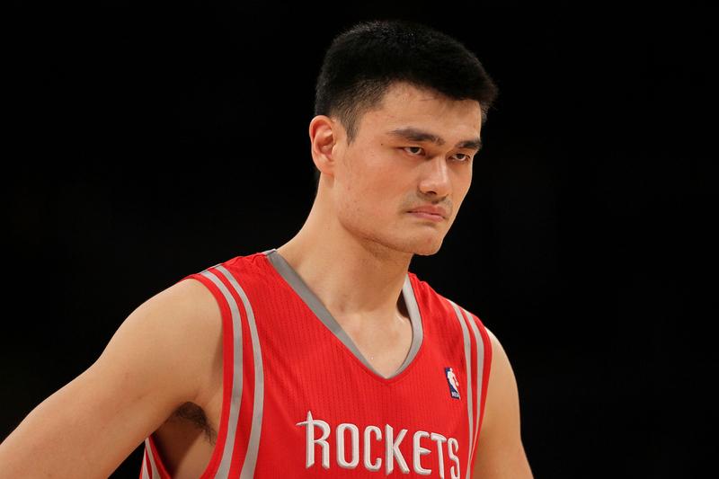Camisa Regata de Basquete Houston Rockets - Hakeen ...