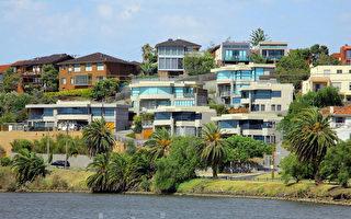 悉尼投资者与首次购房者 竞争低端房产