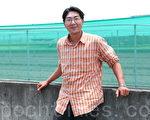 廖文斌:重设西瓜形式  谱写台湾的水果梦