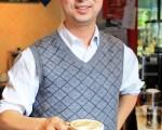 墨尔本移民故事:给顾客创造惊喜的华人咖啡师
