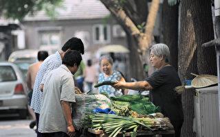 大陆果蔬价格暴涨 业内人士分析多重原因