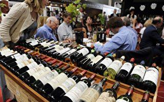 法国人越来越少喝葡萄酒
