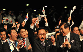 國際奧委會主席反對兩韓合辦冬奧會
