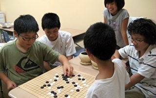 南加州青少年圍棋社成立