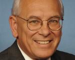 纽约州联邦众议员保罗.唐克(Paul Tonko)