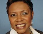 纽约州联邦众议员伊薇特.克拉克(Yvette D. Clarke)