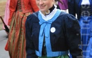 巴伐利亚传统服装Dirndl何处买?